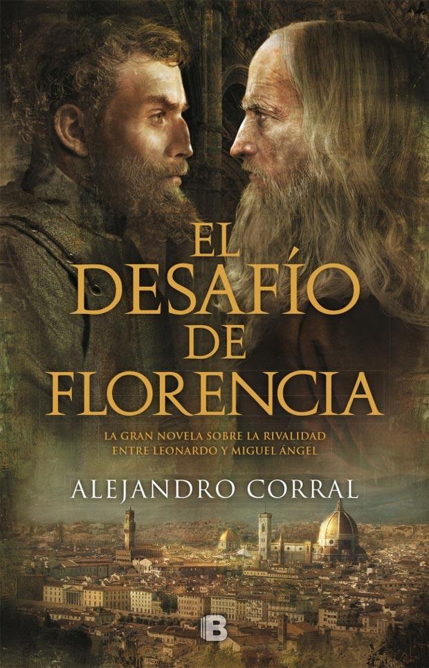 El desafío de Florencia, de Alejandro Corral