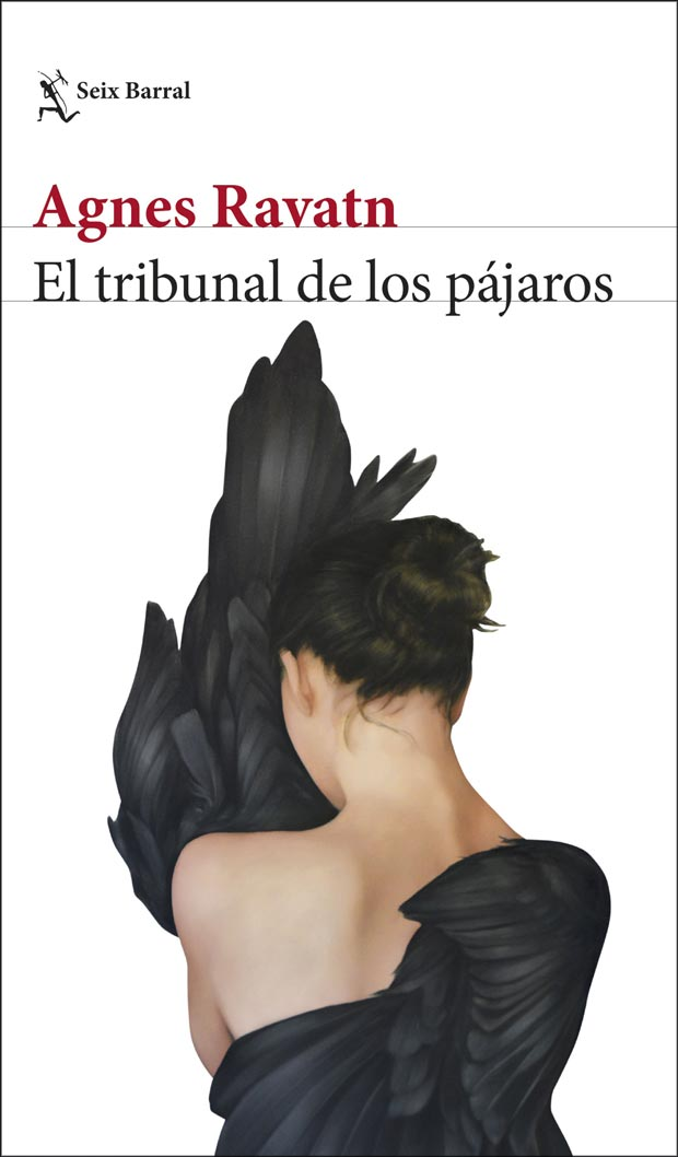 El tribunal de los pájaros, de Agnes Ravatn