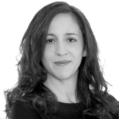 Ana Lena Rivera