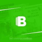 Novedades Editoriales. Abril 2019. Ediciones B
