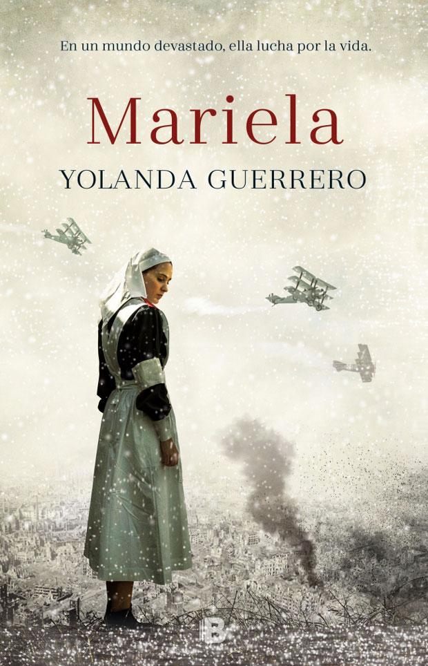 Mariela, de Yolanda Guerrero