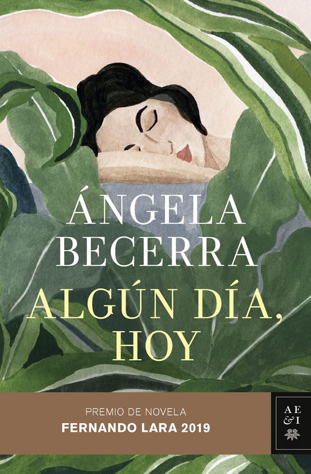 Algún día, hoy, de Ángela Becerra