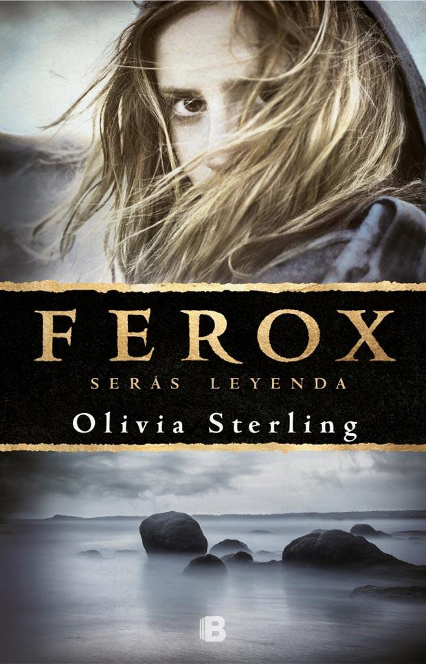Ferox, de Olivia Sterling