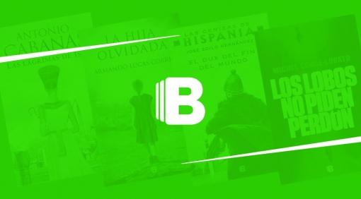 Novedades Editoriales. Ediciones B. Junio 2019