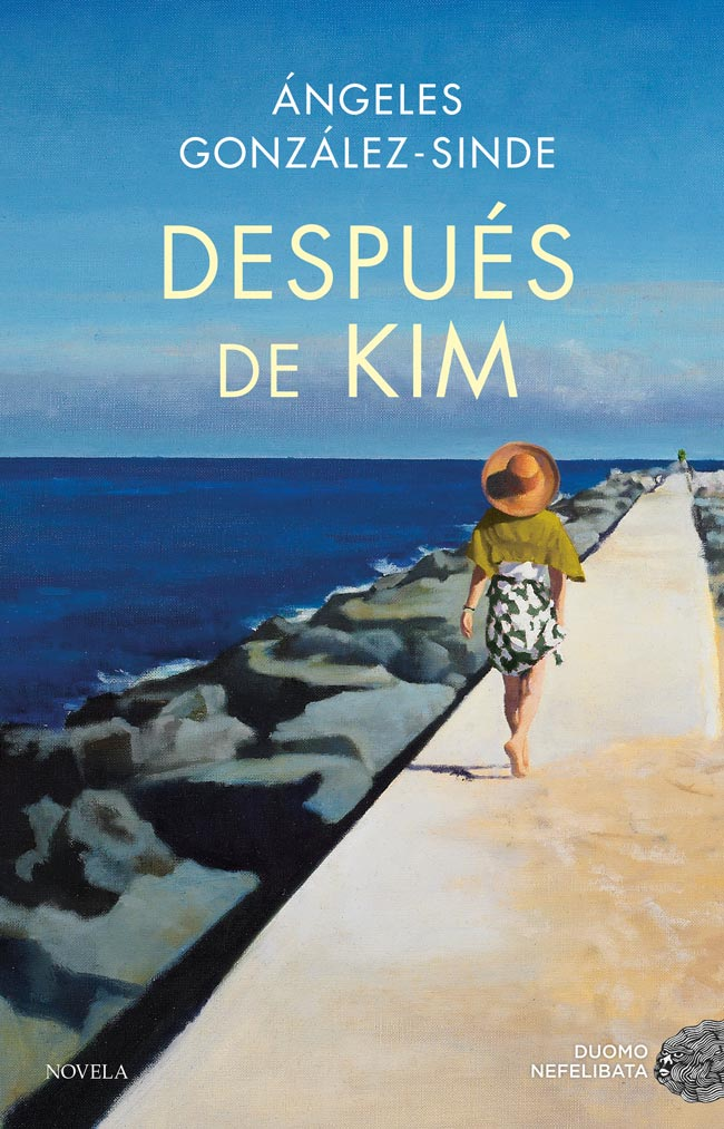 Después de Kim, de Ángeles González-Sinde