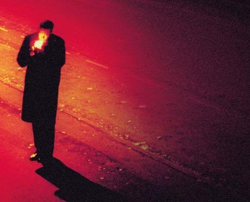 Los señores del humo, de Claudio Cerdán
