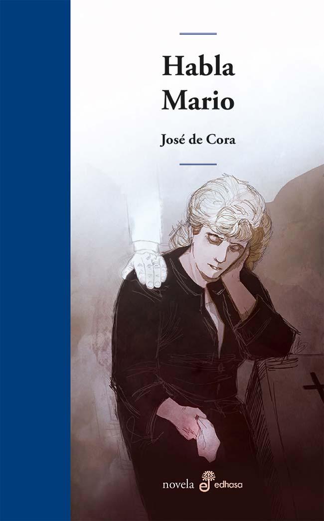 Habla Mario, de José de Cora