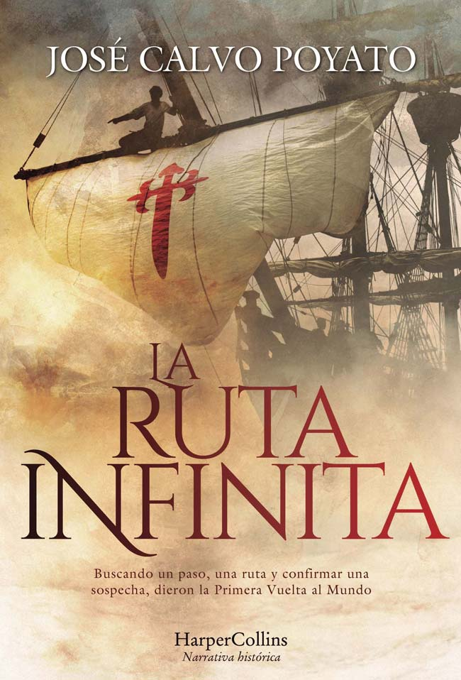 La ruta infinita, de José Calvo Poyato