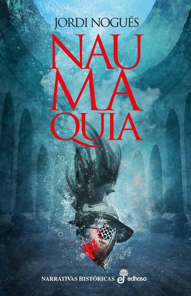 Naumaquia, de Jordi Nogués