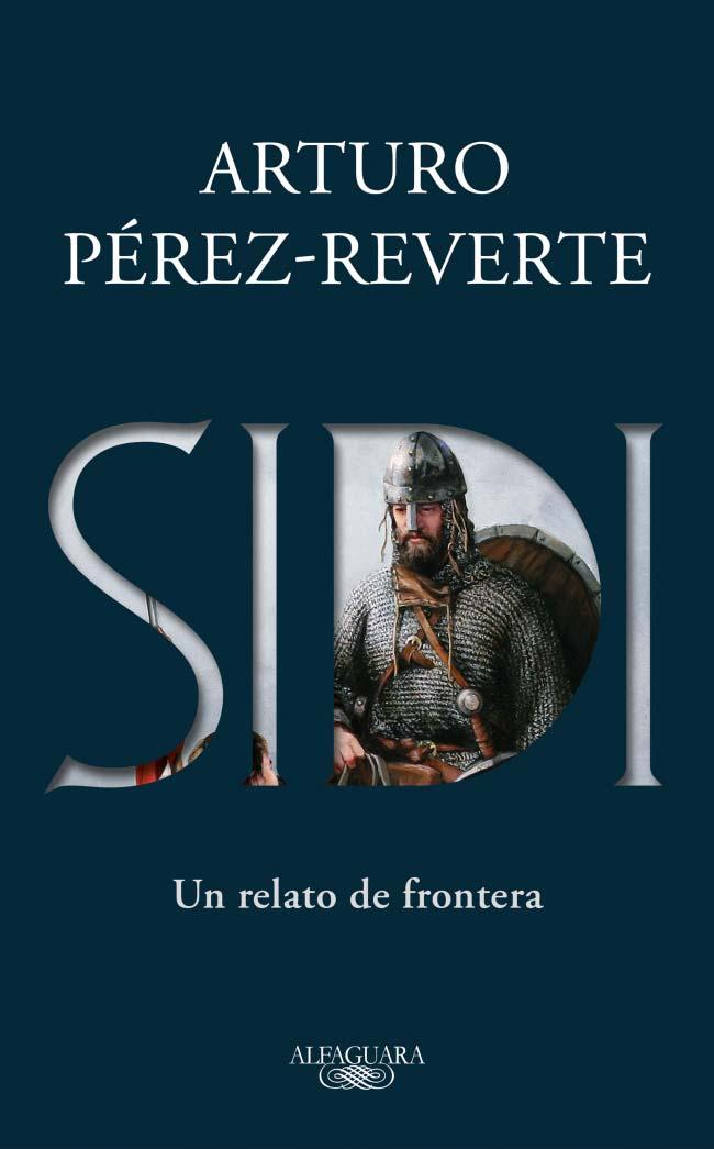 Sidi, de Arturo Pérez Reverte