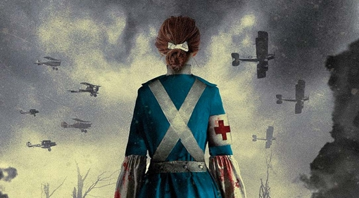 Las batallas silenciadas, de Nieves Muñoz