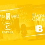 Mis Novedades Editoriales Favoritas en Novela Negra. Septiembre 2019