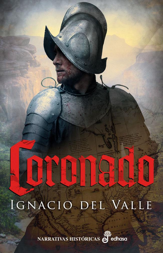 Coronado, de Ignacio del Valle