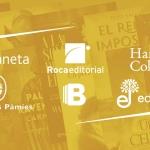 Mis Novedades Editoriales Favoritas en Novela Histórica. Octubre 2019