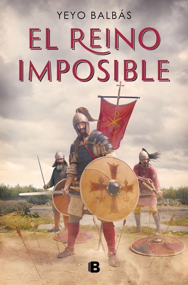 El reino imposible, de Yeyo Balbás