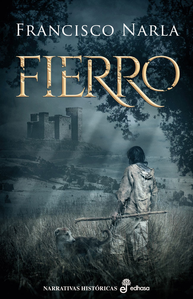 Fierro, de Francisco Narla
