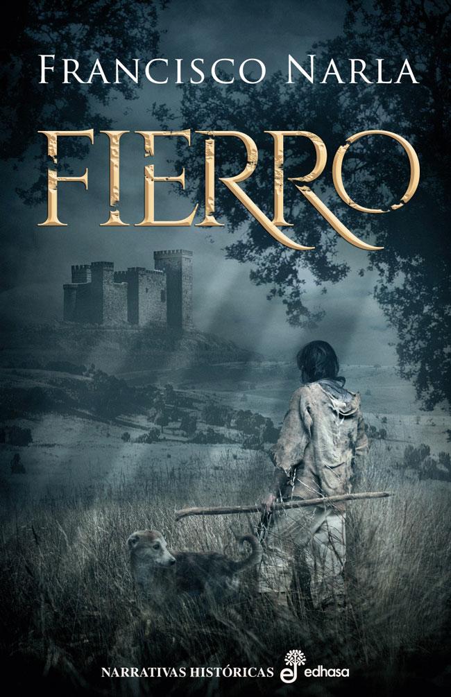 Fierro, de Francisco Narla