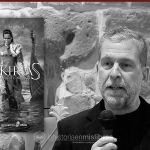 Entrevista a I. Biggi, autor de «Valkirias»