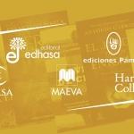Mis Novedades Editoriales Favoritas en Novela Histórica. Noviembre 2019