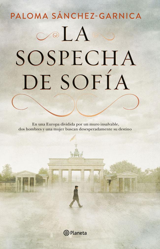 La sospecha de Sofía, de Paloma Sánchez-Garnica