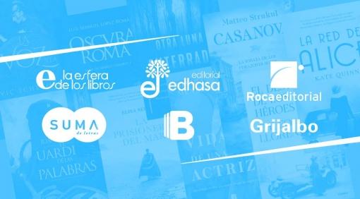 Mis Novedades Editoriales Favoritas en Novela Histórica. Febrero 2020