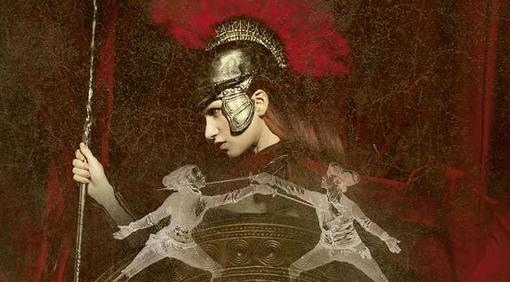 La voz y la espada, de Vic Echegoyen