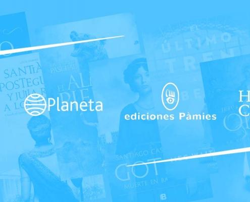 Mis Novedades Editoriales Favoritas en Novela Histórica. Marzo 2020