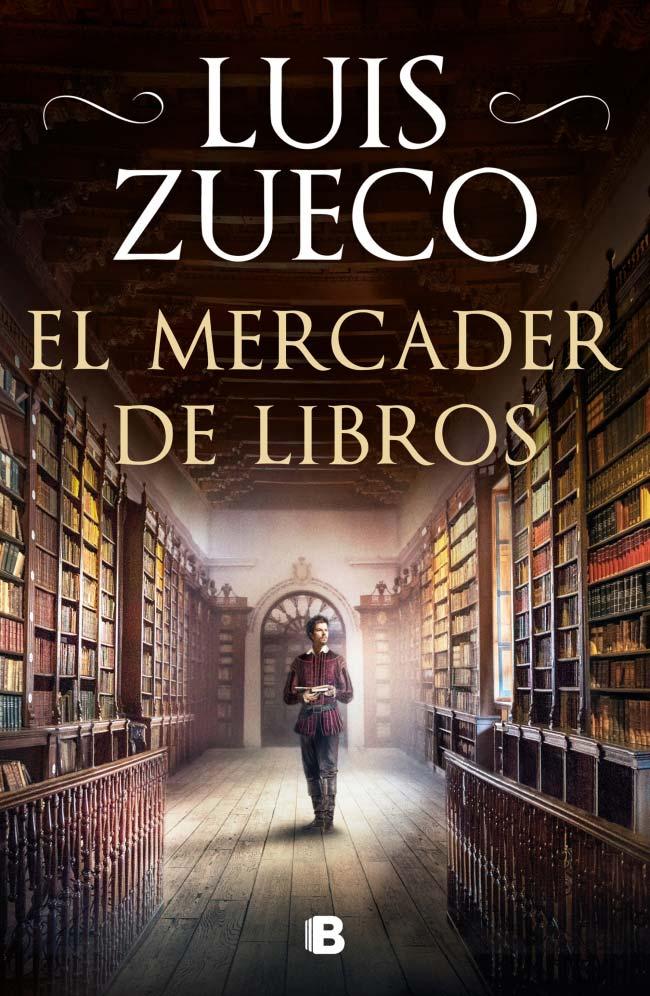 er de libros, de Luis Zueco