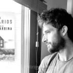 Escritores desde el confinamiento: Álvaro Arbina