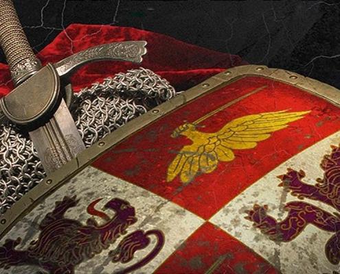 Don Juan Manuel. El guardián de las palabras, de Blas Malo