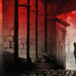 Oscura Roma. Saga de Marco Lemurio I