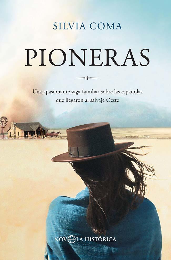 Pioneras, de Silvia Coma