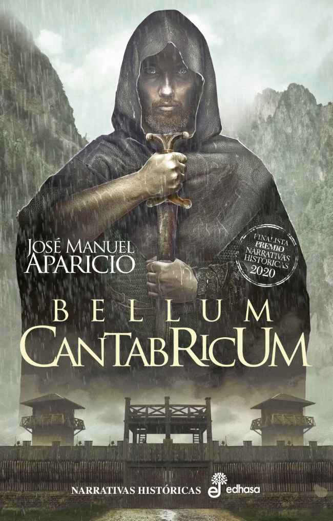 Bellum Cantabricum, de José Manuel Aparicio