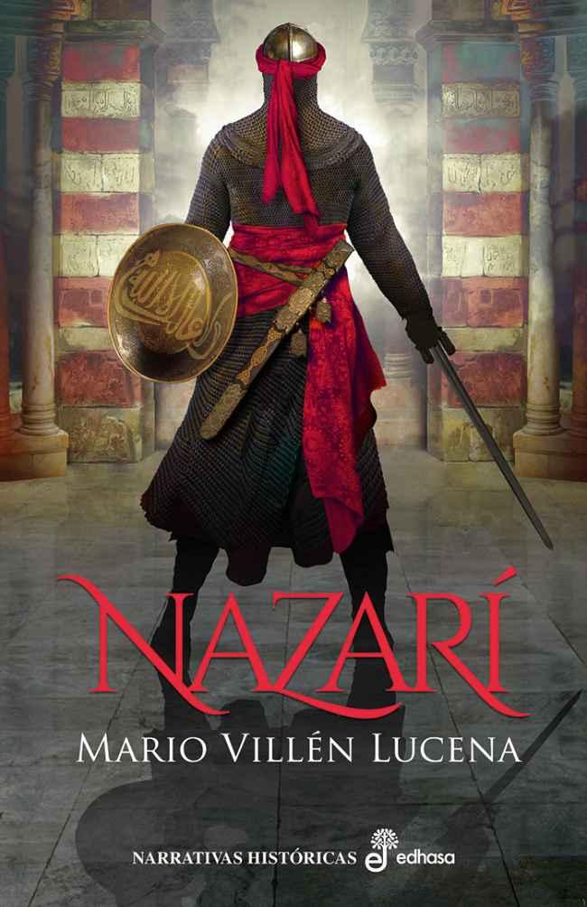 Nazarí, de Mario Villén Lucena