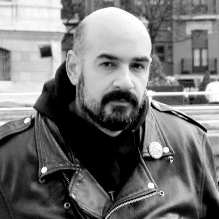 Guillermo Estiballes