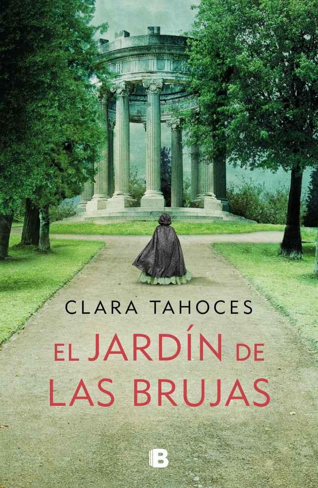 El jardín de las brujas, de Clara Tahoces