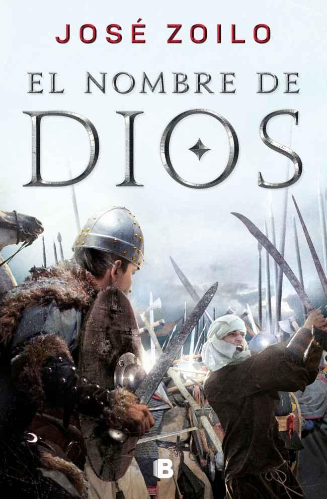 El nombre de Dios, de José Zoilo Hernández González
