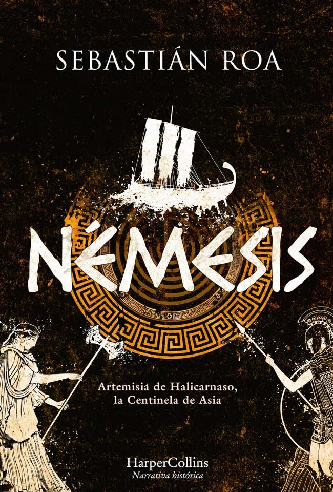 Némesis, de Sebastián Roa
