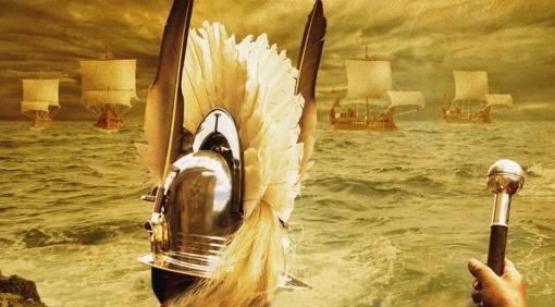 Piratas de Roma, de Simon Scarrow & T.J.Andrews