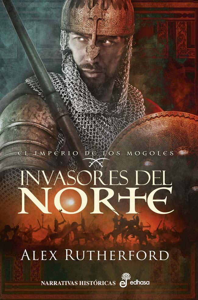 Invasores del Norte, de Alex Rutheford