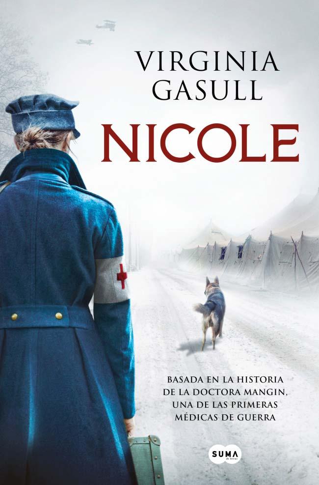 Nicole, de Virginia Gasull