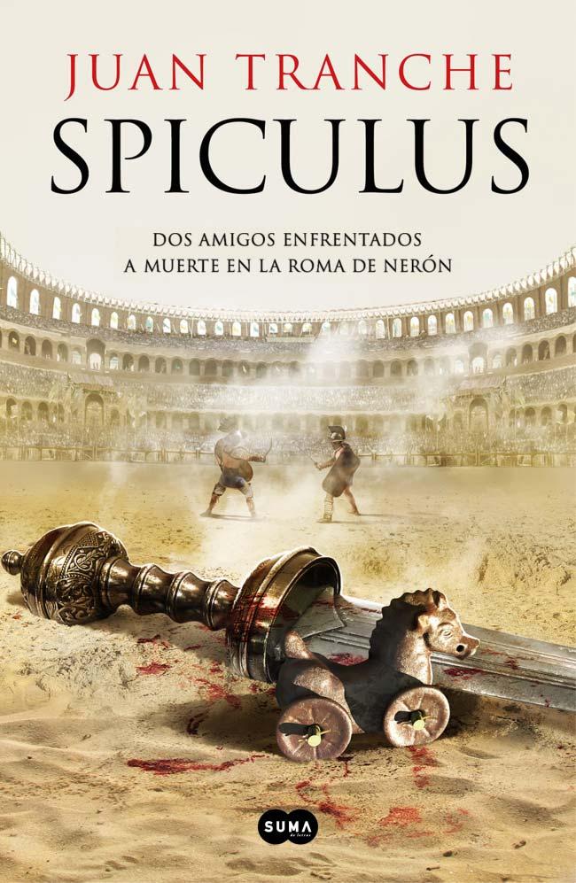 Spiculus, de Juan Tranche
