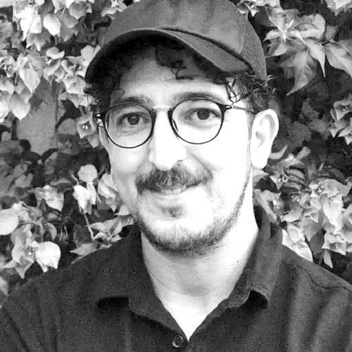 Youssef El Maimouni