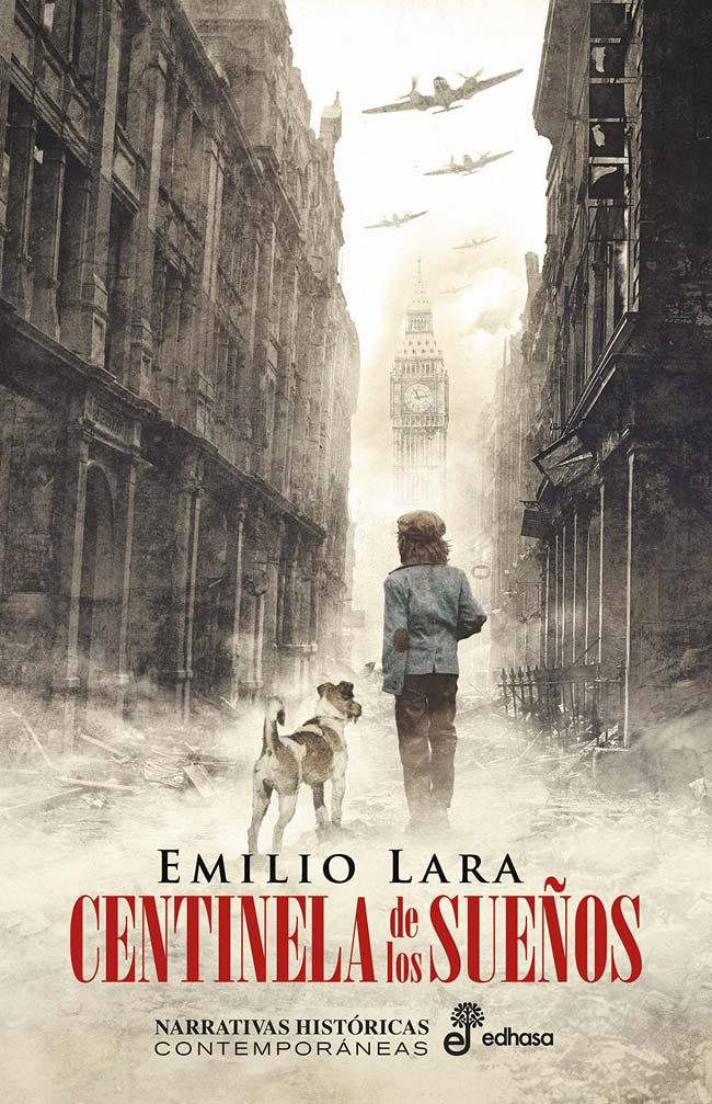 Centinela de los sueños, de Emilio Lara