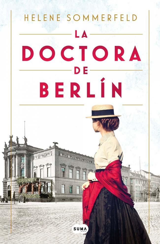 La doctora de Berlín, de Helene Sommerfield