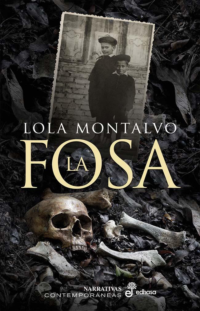 La fosa, de Lola Montalvo