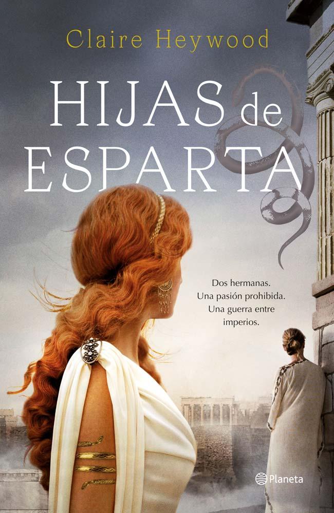 Hijas de Esparta, de Claire Heywood