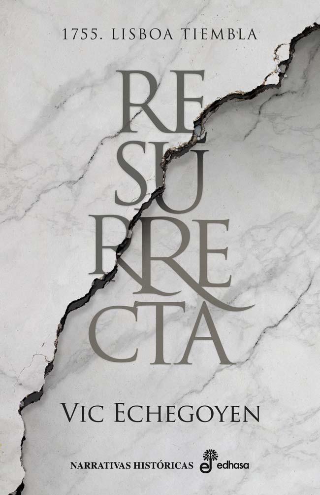Resurrecta, de Vic Echegoyen