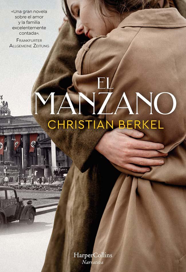 El manzano, de Christian Berkel
