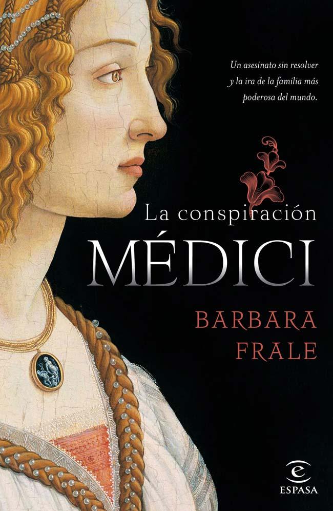 La conspiración Medici, de Barbara Frale